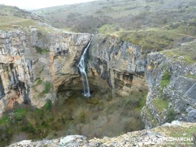 Barranco Río Dulce; actividades de campamentos de verano; montar a caballo en madrid;las mejores ru